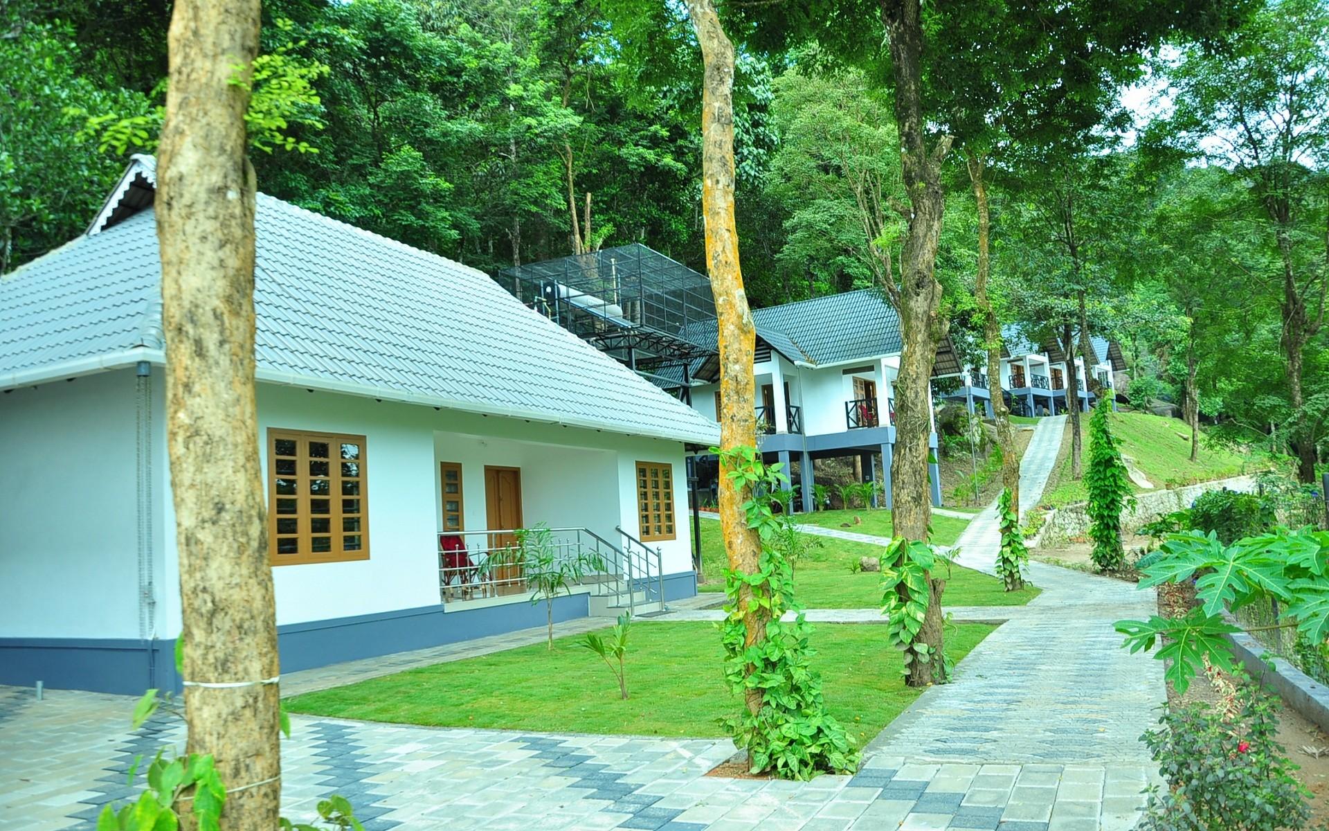 wood resort bangalore